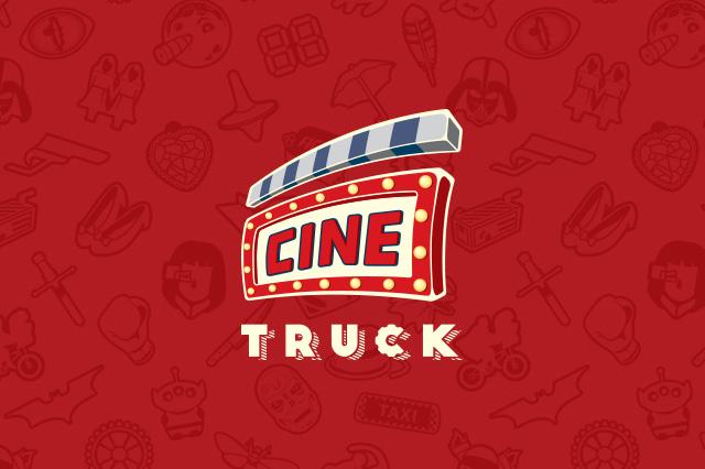 Cine Truck