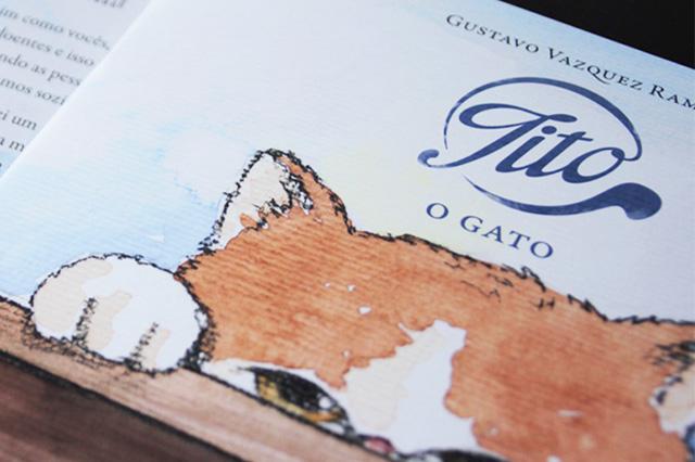 Tito, O Gato