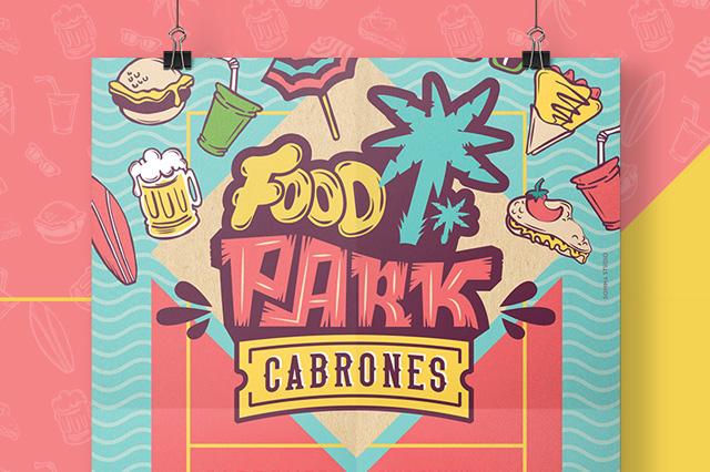 Food Park Cabrones