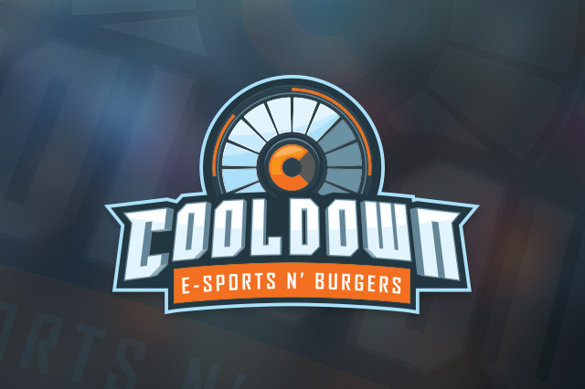 Cooldown E-Sports n' Burgers