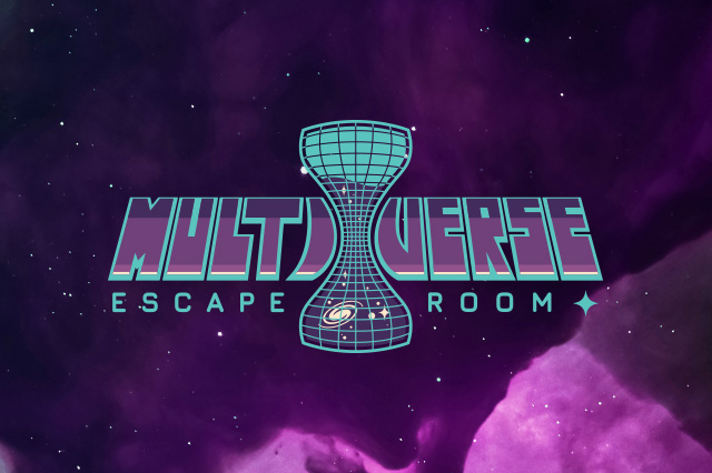 Multiverse Escape Room