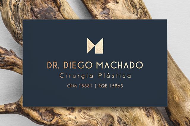 Dr. Diego Machado