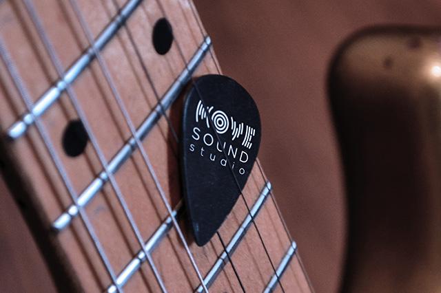 Move Sound